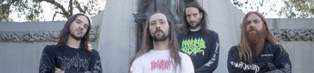 Blood Incantation: firmato l'accordo con Century Media Records, a novembre il nuovo album