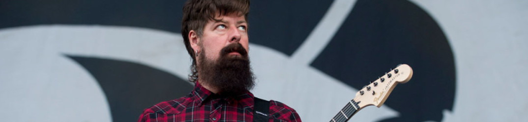 Stone Sour: Jim Root (Slipknot), 'Un sollievo uscire dalla band'