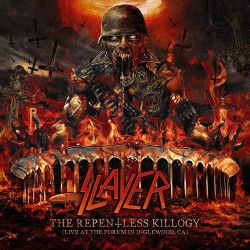 The Repentless Killogy