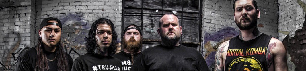 Fit For An Autopsy: Will Putney, le band metal dovrebbero essere meno elitarie