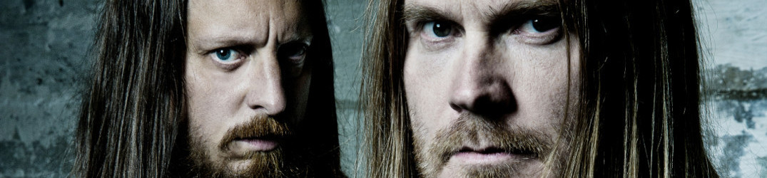 Intervista Darkthrone (Fenriz)