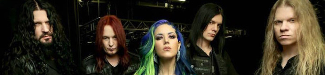 Intervista Arch Enemy (Sharlee D'Angelo)