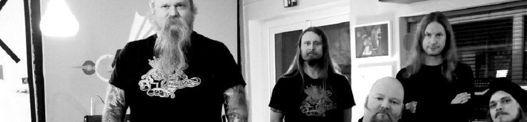 Enslaved: in studio per registrare il nuovo album