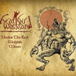 Under The Red Wolfish Moon [EP]