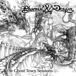 The Ghost Town Sessions [EP]