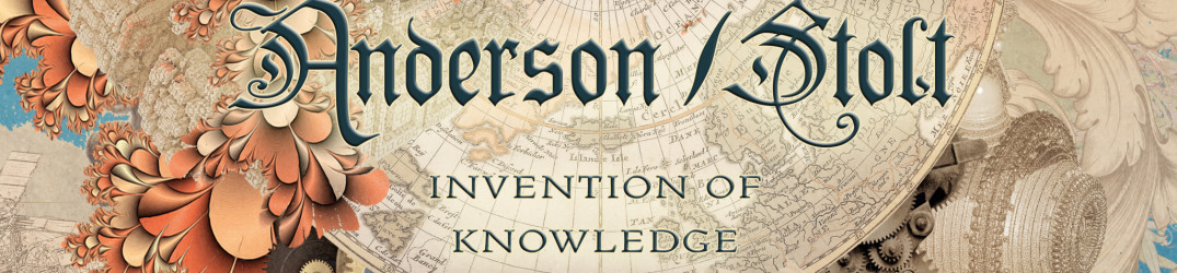 The Invention Of Knowledge