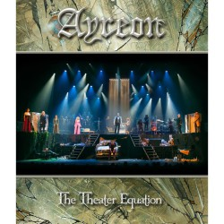 The Theater Equation [CD + DVD]