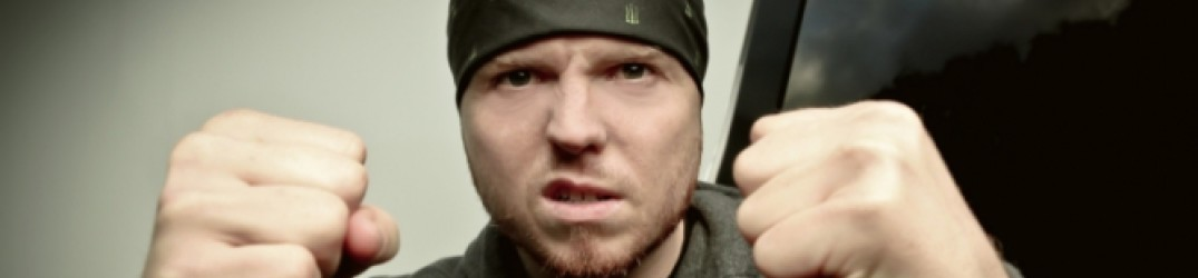 Jamey Jasta (Hatebreed): il nuovo disco solista disponibile in streaming