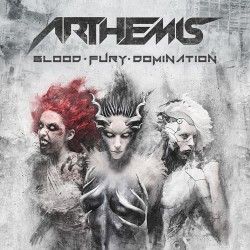 Blood - Fury - Domination