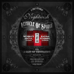 Vehicle of Spirit [DVD]