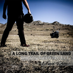 A Long Trail of Green Land