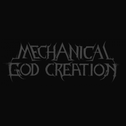 "Mechanical God Creation (Luciana ""Lucy"" Catananti)"
