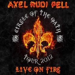 Live on Fire [Dvd]