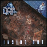 Inside Out (Re-issue)
