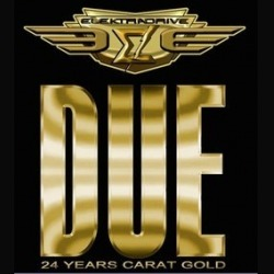 Due 24 Years Carat Gold