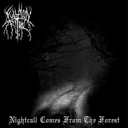 Nightcall Comes From The Forest