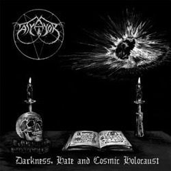 Darkness, Hate and Cosmic Holocaust