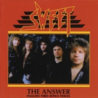 The Answer [Reissue]