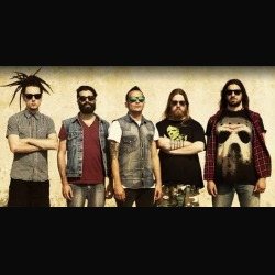 Destrage (tutta la band)