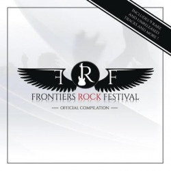 Frontiers Rock Festival - The Compilation