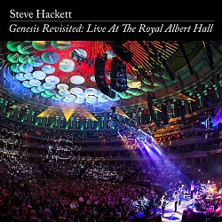 Genesis Revisited: Live At The Royal Albert Hall 2CD+DVD