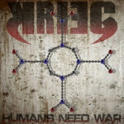 Humans Need War