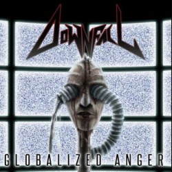 Globalized Anger [EP]