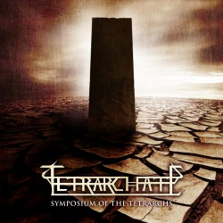 Symposium of the Tetrarchs [EP]