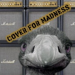 Cover For Madness