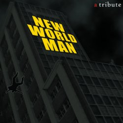 New World Man - A Tribute To Rush