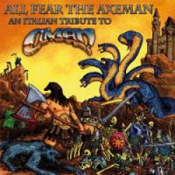 All Fear The Axeman