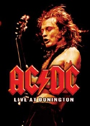 Live At Donington [Vhs-Dvd]