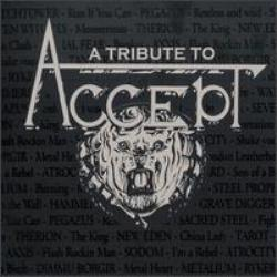 A tribute to Accept vol 1