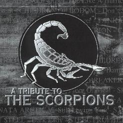 A tribute to the Scorpions
