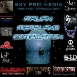 Italian Metaland Compilation