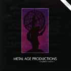 Metal Age Productions - Compilation Vol.1