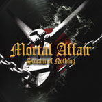 Mortal Affair - Stream of Nothing