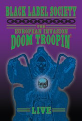 The European Invasion - Doom Troopin' Live [DVD]
