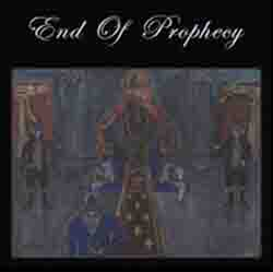 End of prophecy