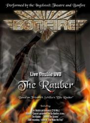 The Räuber [DVD]