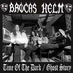 Time of the Dark / Ghost Story