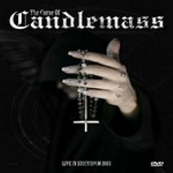 The Curse of Candlemass - DVD