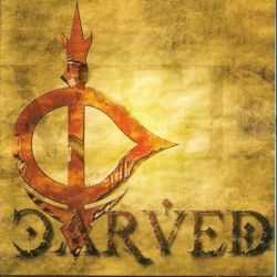 Carved [EP]