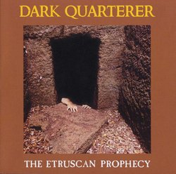 The Etruscan Prophecy [Reissue]
