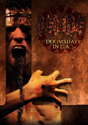 Doomsday In L.A. [DVD]