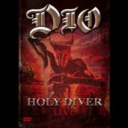 Holy Diver Live DVD