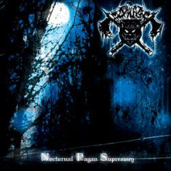 Nocturnal Pagan Supremacy