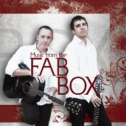 Music From The Fab Box