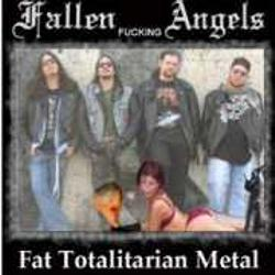 Fat Totalitarian Metal
