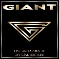 Live And Acoustic Official Bootleg